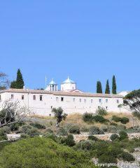 Zoodochou Pigis Monastery