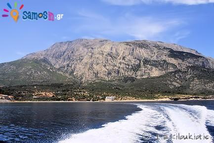 Βουνό Κέρκης στην Σάμο