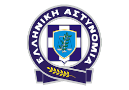Police of Samos logo