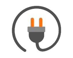 power plug in Samos