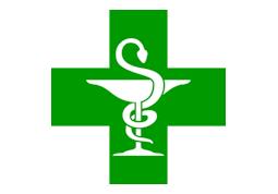 Φαρμακεία Σάμου logo