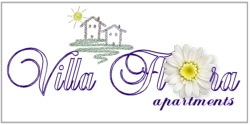 Villa Flora apartments at Samos